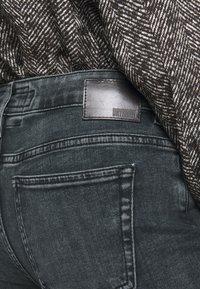 DRYKORN - NEED - Skinny džíny - grau - 6