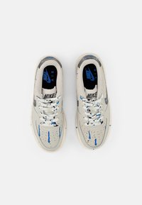 Nike Sportswear - AIR FORCE 1 - Trainers - bone/black-sail-black - 3