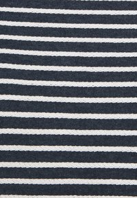 TOM TAILOR DENIM - Top sdlouhým rukávem - blue melange/white - 2