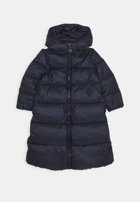 Emporio Armani - Winter coat - blue navy - 0