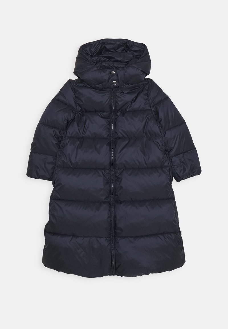 Emporio Armani - Winter coat - blue navy