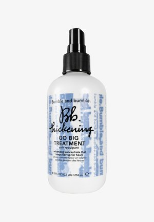 THICKENING GO BIG TREATMENT - Produit coiffant - -