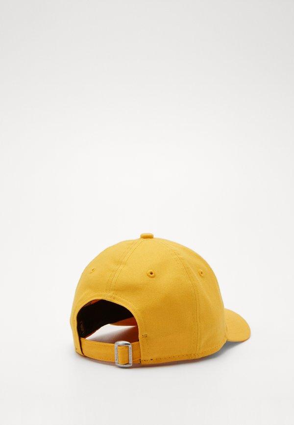 New Era KIDS LEAGUE ESSENTIAL 9FORTY - Czapka z daszkiem - yellow Kolor jednolity Akcesoria XHSXAL1