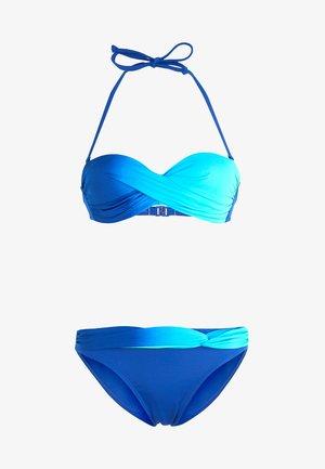 Bikini - blue/turquoise