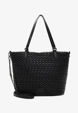 DAMIANA - Shoppingväska - black
