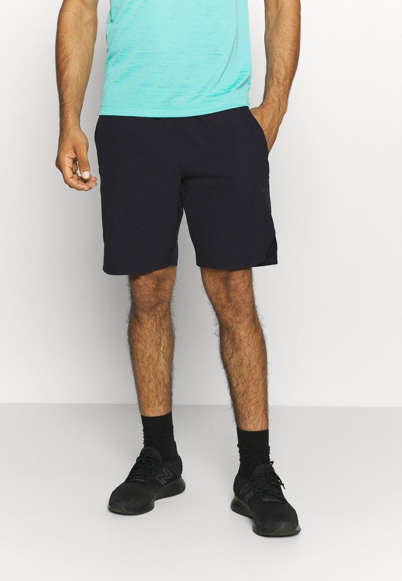 Craft - CORE CHARGE SHORTS - Sports shorts - black