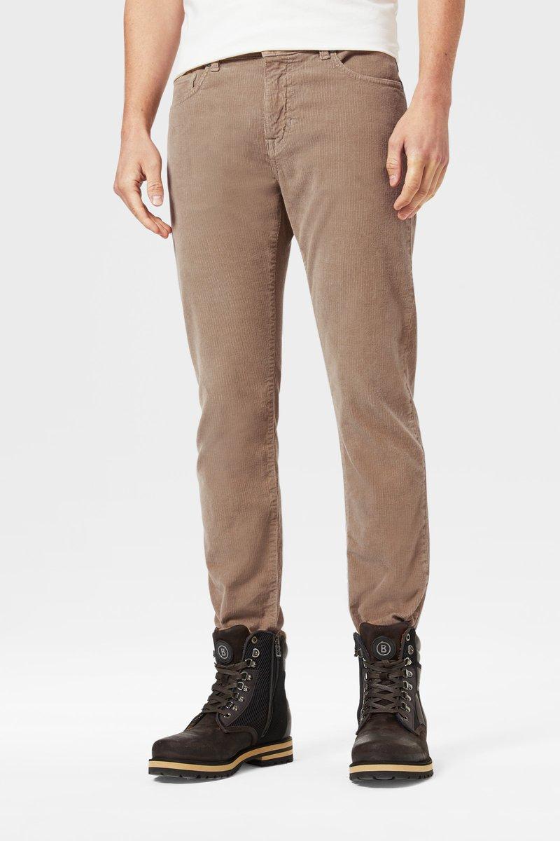 Bogner - ROB - Pantalon classique - camel