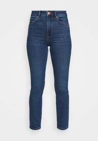 Marks & Spencer London - SLIM - Jeans slim fit - blue denim - 4