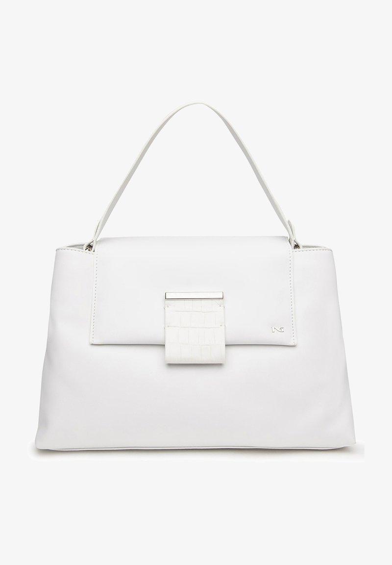 NeroGiardini - Handbag - bianco