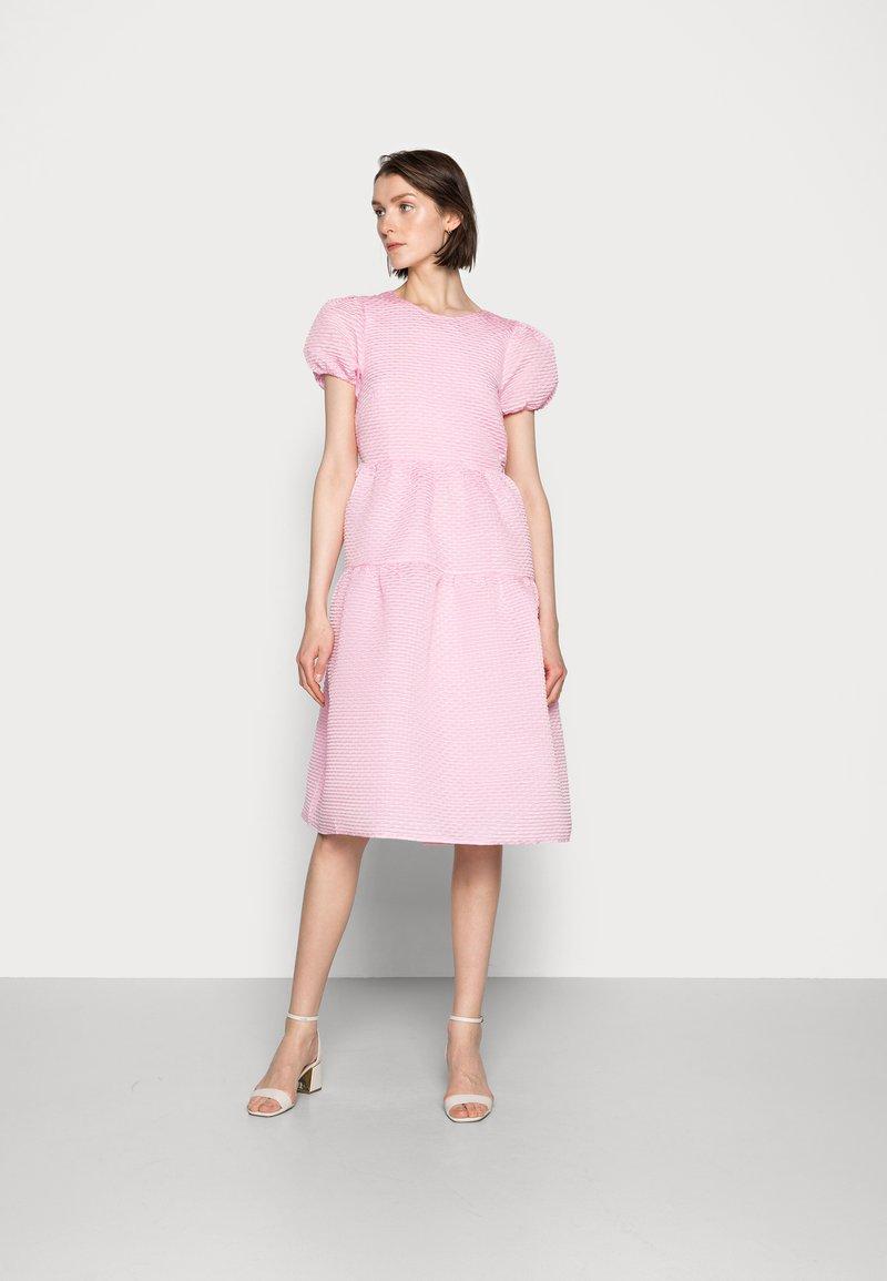 Love Copenhagen - PENKI DRESS - Cocktail dress / Party dress - cherry blossom