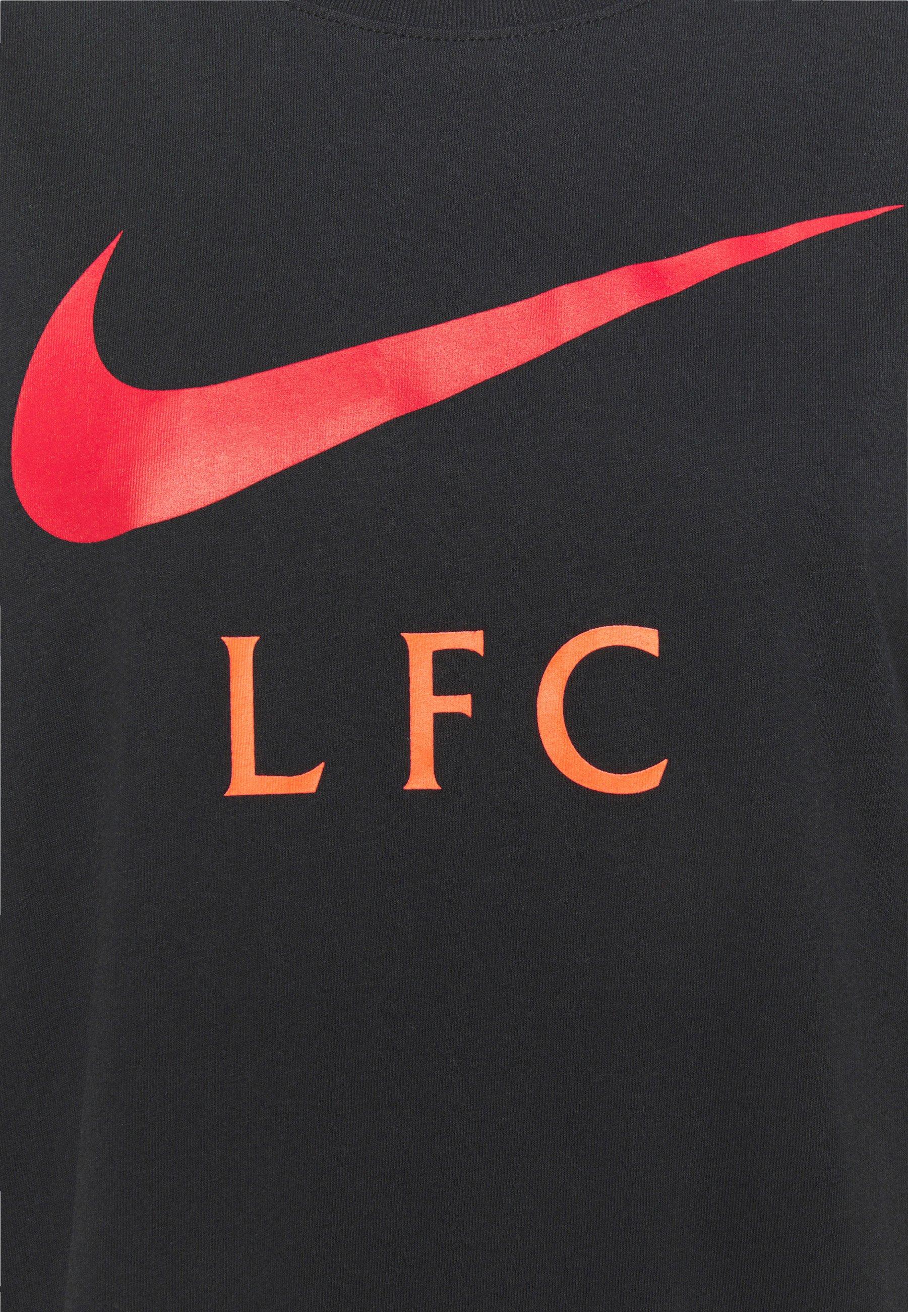 Uomo LIVERPOOL FC CLUB TEE - Squadra