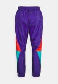 NAUTICA COMPETITION - LASTAGE - Pantalones deportivos - purple - 7