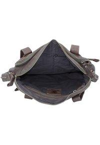 Billy the Kid - NASTY - Handbag - nasty ston - 4