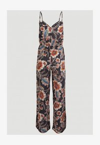 O'Neill - JUMPSUIT MIX AND MATCH - Jumpsuit - blue red - 3