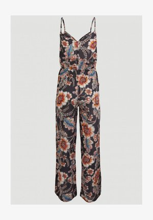 JUMPSUIT MIX AND MATCH - Mono - blue red