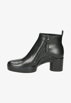 SHAPE SCULPTED MOTION 35 - Korte laarzen - zwart