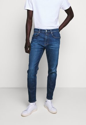 COOPER  - Jeans Tapered Fit - mid blue