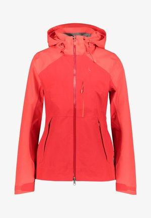 "DAMEN ""PADON L"" - Outdoor jacket - rot (500)"