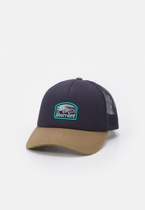 ICON UNISEX - Cap - eclipse navy
