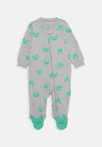Carter's - FROGS - Pyjamas - gray - 0