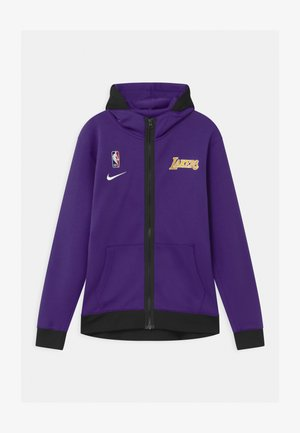 NBA LA LAKERS SPOTLIGHT UNISEX - Fanartikel - court purple