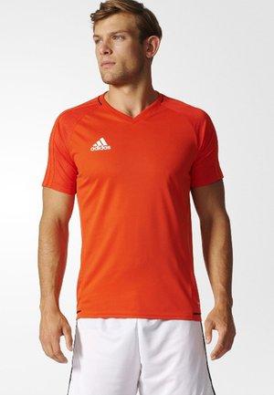 TIRO 17  - Sportswear - energy/collegiate navy/white