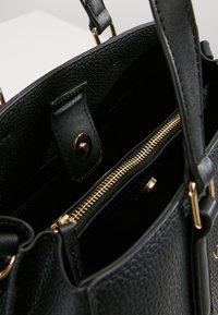 Valentino Bags - SUPERMAN - Handbag - nero - 3
