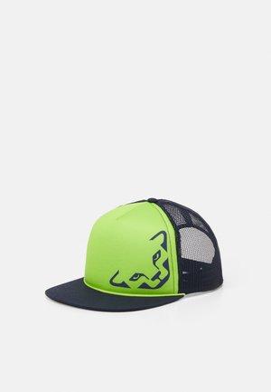 TRUCKER UNISEX - Czapka z daszkiem - lambo green