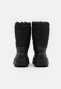 Pier One - UNISEX - Winter boots - black - 2