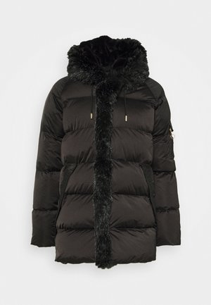 MAVIS  - Winter coat - black