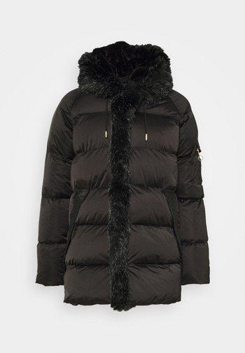 MAVIS  - Cappotto invernale - black