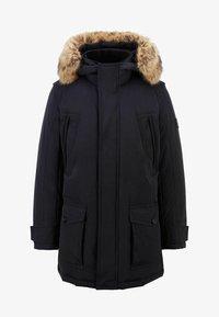 BOSS - OCOOLIO - Down coat - black - 5
