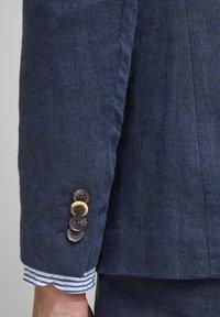 Jack & Jones - Suit jacket - dark navy - 4