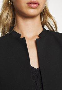 ONLY - ONLEMMIE KAREL SHORT  - Blazer - black - 4