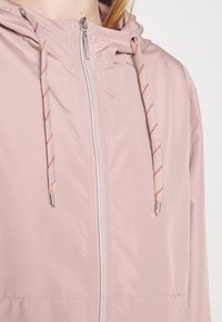 ONLY - ONLLOUISA SPRING JACKET - Lett jakke - adobe rose - 5