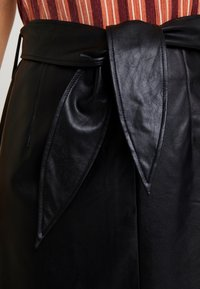 Aaiko - PATIA - A-line skirt - black - 4