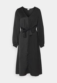 Twist & Tango - LOTTI DRESS - Vestito estivo - black - 0