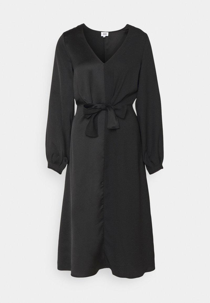 Twist & Tango - LOTTI DRESS - Vestito estivo - black