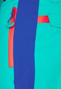 Superdry - ALPINE PANT - Zimní kalhoty - lapis - 2