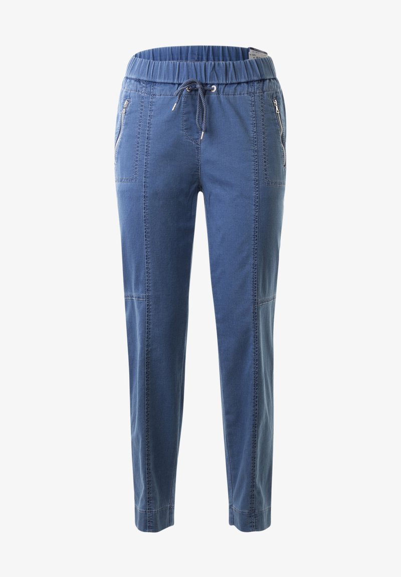 TONI - Trousers - 53 bluebleached