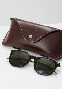 Polo Ralph Lauren - Sluneční brýle - dark havana - 4