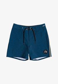 Quiksilver - Sports shorts - majolica blue - 0