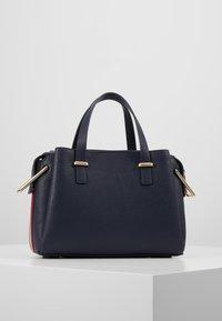Tommy Hilfiger - CORE SATCHEL CORP - Handbag - blue - 2