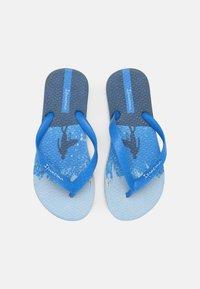 Ipanema - TEMAS IX KIDS - Pool shoes - blue - 3
