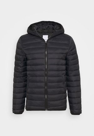 PUFFER  - Light jacket - black