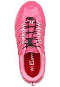 Kastinger - KASTINGER - Sneakers laag - pink - 3