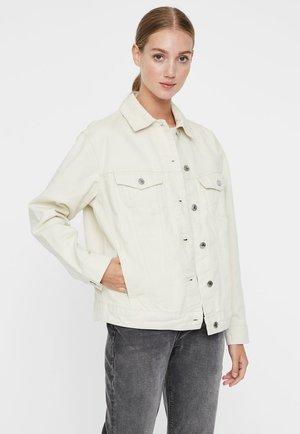 Denim jacket - birch
