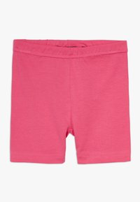 Blue Seven - BIKER 2 PACK - Shorts - pink/dunkelblau - 2