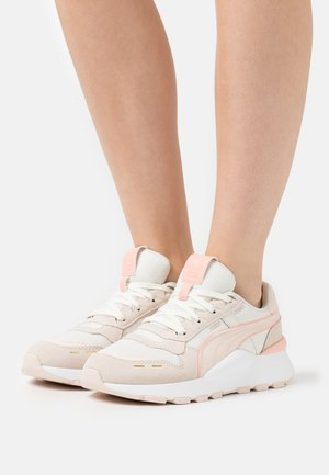 RS 2.0 FEMME  - Sneakersy niskie - marshmallow/eggnog/cloud pink