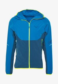 Dynafit - TRANSALPER - Outdoor jacket - mykonos blue - 4